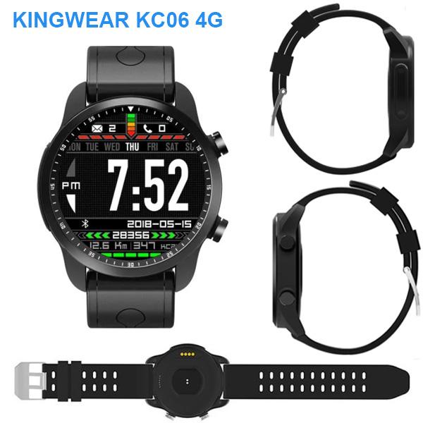KingWear KC06 4G