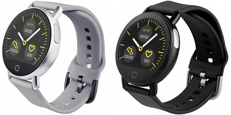 часы GSMIN WP60 с измерением давления