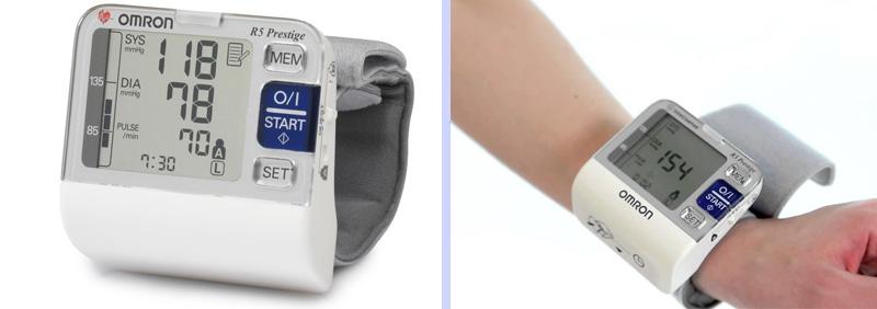 браслет который меряет давление и пульс