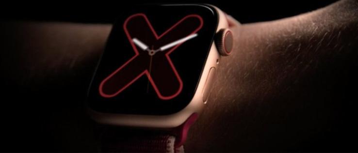 Apple Watch Series 5: обзор и первое впечатление