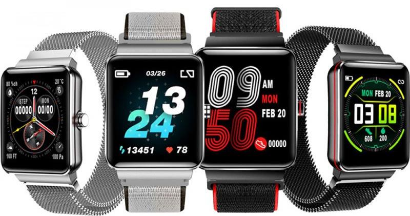 мужские наручные часы Herzband Classic X