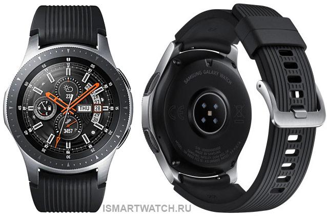 часы Samsung Galaxy 46мм