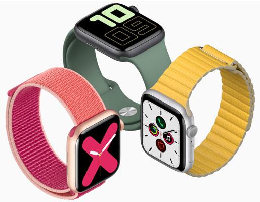 apple watch 5 лучшие для iphone