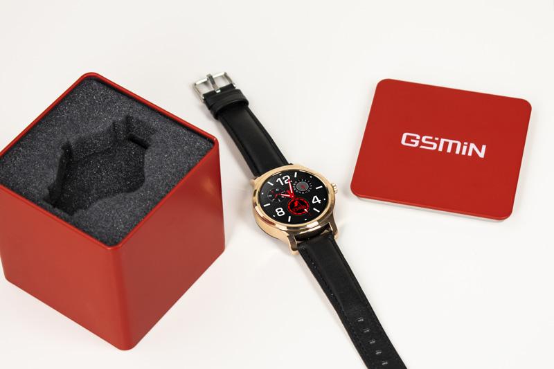 GSMIN WP 5 дизайн