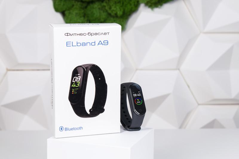 упаковка Elband A9