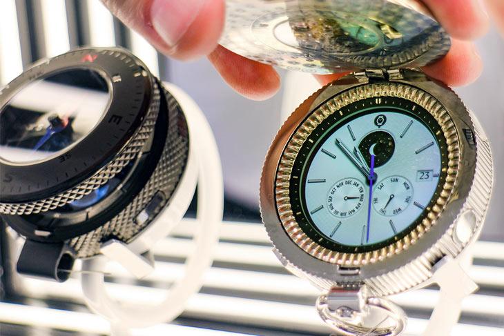 Samsung Galaxy Watch 2 дата выхода