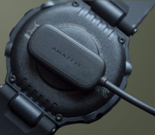 Обзор Amazfit T-Rex: характеристики и функционал часов