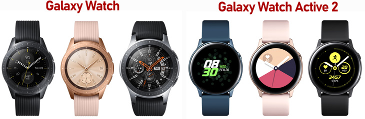 Samsung Galaxy Watch 2: дата выхода, спецификации, цена