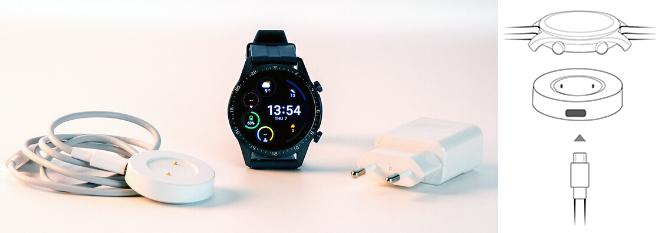 Обзор Huawei Watch GT 2: возможности, характеристики и спортивные функции