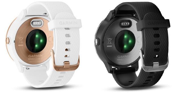 смарт часы Garmin Vivoactive 3