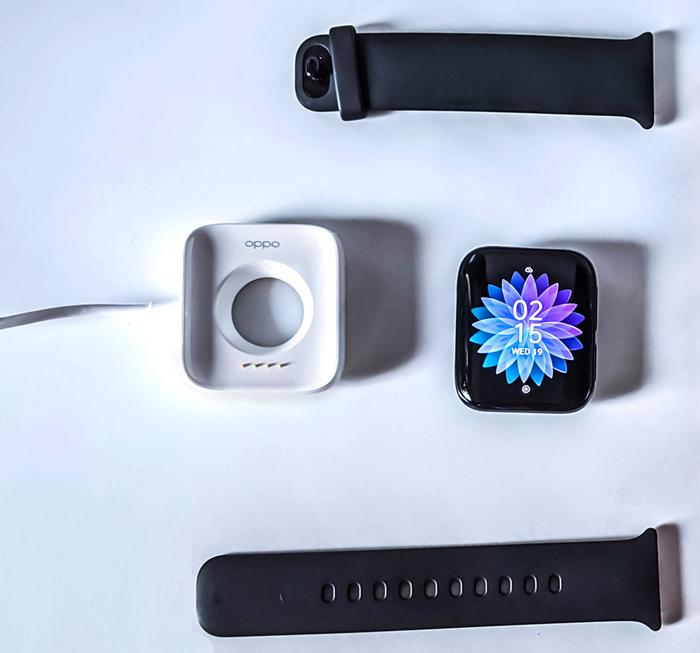 Зарядка Oppo Watch