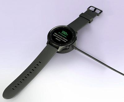 Mi Watch Revolve зарядка