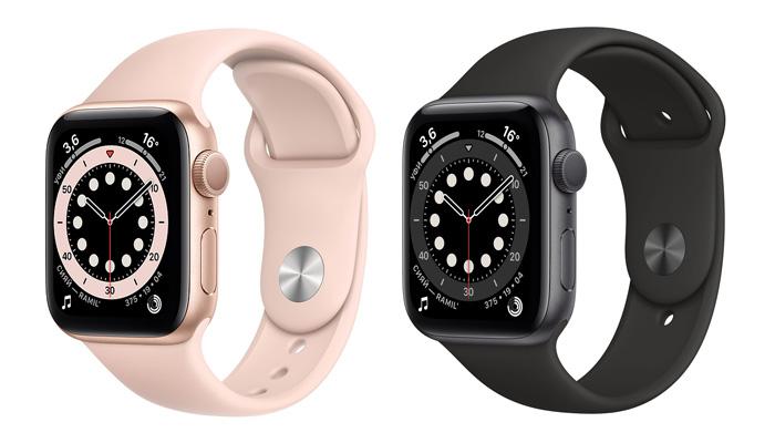 apple watch с датчиком падения