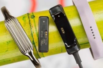 Обзор Fitbit Flex 2: бюджетный водонепроницаемый трекер