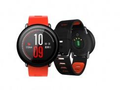Amazfit выпустила доступные чумные часы PACE в США