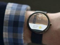 Android Wear – вариант платформы Google для «умных часов»