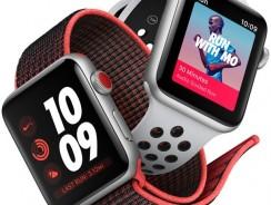 Новое издание Apple Watch выпустит компания Nike