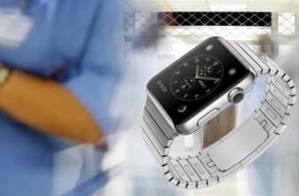 Apple Watch конфликтуют с медицинским оборудованием