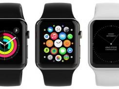 Появилось видео с концептом Apple Watch Series 4
