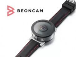 В смарт часах создана панорамная 360° камера Beoncam