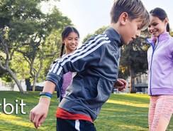 Fitbit Ace – первый фитнес-трекер для детей