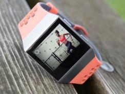 1 октября Fitbit начнёт продажи фитнес-часов Ionic