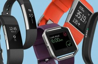 Фитнес браслеты Fitbit 2017: топ 5 лучших моделей