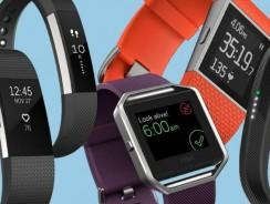Фитнес браслеты Fitbit 2018: топ 5 лучших моделей