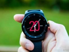 LG на MWC 2015 может представить умные 4G-часы