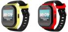 Мобайл Трейд предлагает детские часы с 4G GEOZON LTE