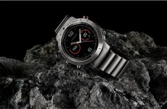 Garmin выпустила роскошные умные часы Fenix Chronos