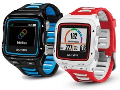Garmin выпускает новые «умные часы» со спортивными функциями