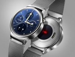 Huawei вставила в смарт-часы динамик