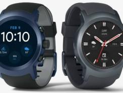 Verizon отказалась от LG Watch Sport