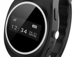 Созданы умные часы MX-LOCare для людей с болезнью Альцгеймера