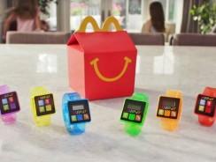 McDonald's провалил эксперимент по привлечению клиентов с помощью трекеров активности