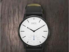 Новые умные часы Meizu Newatch смогут совершать бесконтактные платежи