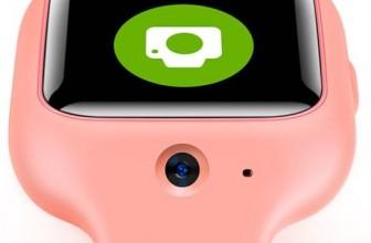 Xiaomi начала продажи детских смарт-часов Mi Bunny Children Watch 3