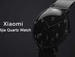 Xiaomi выпустила гибридные умные часы за $50
