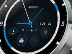 Motorola приоткрывает тайну Moto 360 на видео
