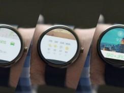 Motorola Moto 360 – часики с секретом зарядки