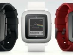 Умные часы Pebble собрали на Kickstarter более 18 млн долларов