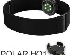 Polar предлагает наручный пульсометр OH1 за $79,5