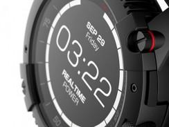 В продаже PowerWatch – часы, не нуждающиеся в заряде
