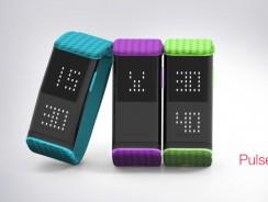 Для теннисистов созданы самые умные часы Pulse Play
