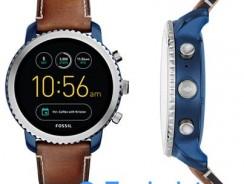 Fossil представила совместные часы с модными брендами