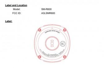 Samsung готовит новинку — Gear Sport