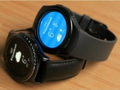 Известна стоимость новых умных часов Samsung Gear S2