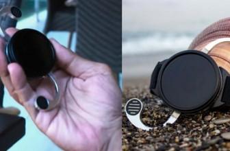 Часы-трансформеры Shell доступны для предзаказа на Indiegogo
