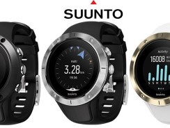 Spartan Trainer Wrist HR пополнили линейку спортивных часов Suunto